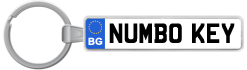 NumboKey