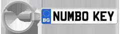 NumboKey.com – Ключодържател с регистрационен номер