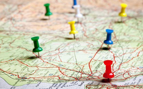 плануване на пътуването