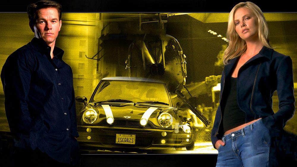 филми с яки автомобили