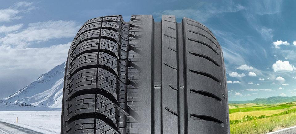 летни и зимни гуми