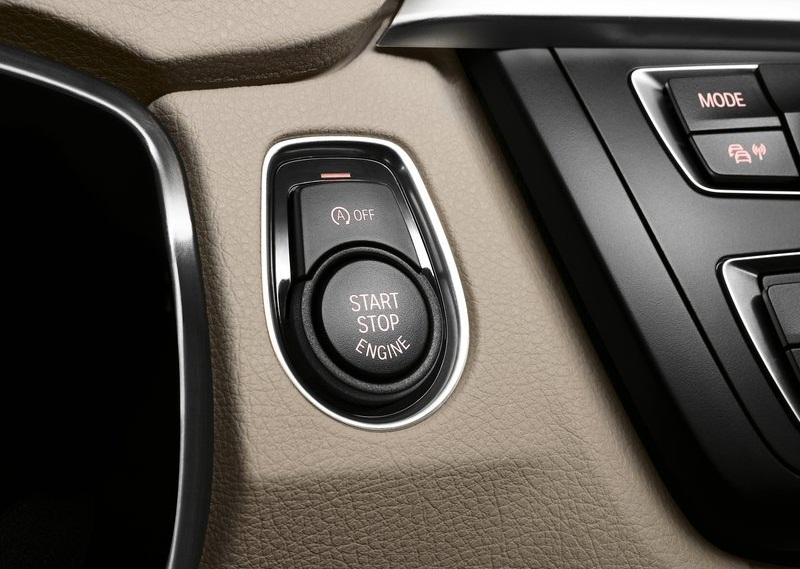 старт стоп система в колите