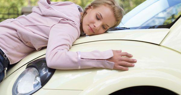 как да се грижим за колата си