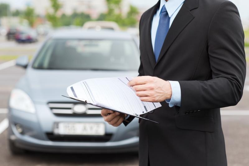 документи при регистрация на кола