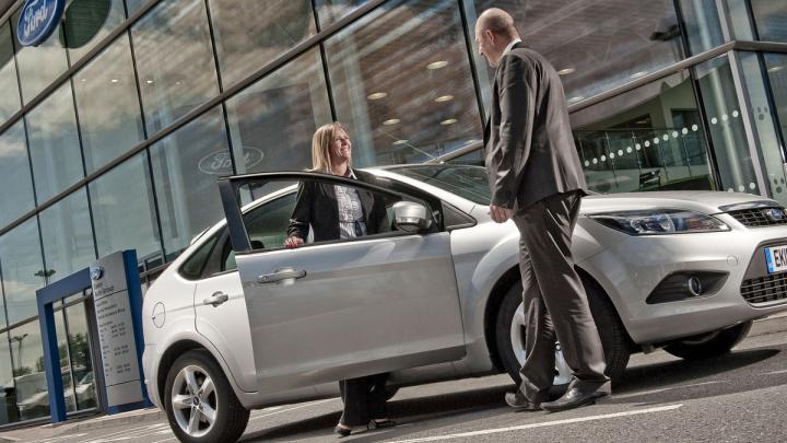 грешки при покупка на автомобил