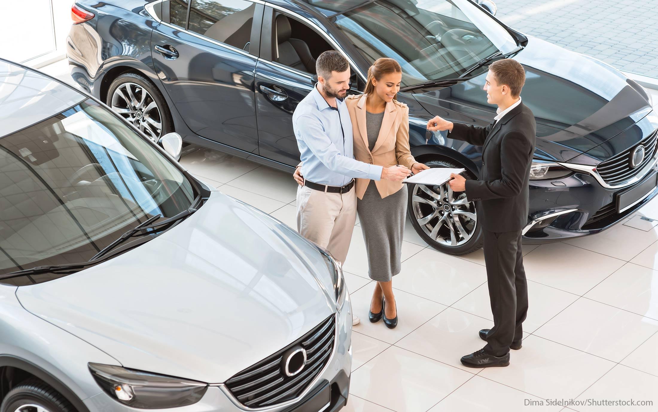 грешки при закупуване на кола