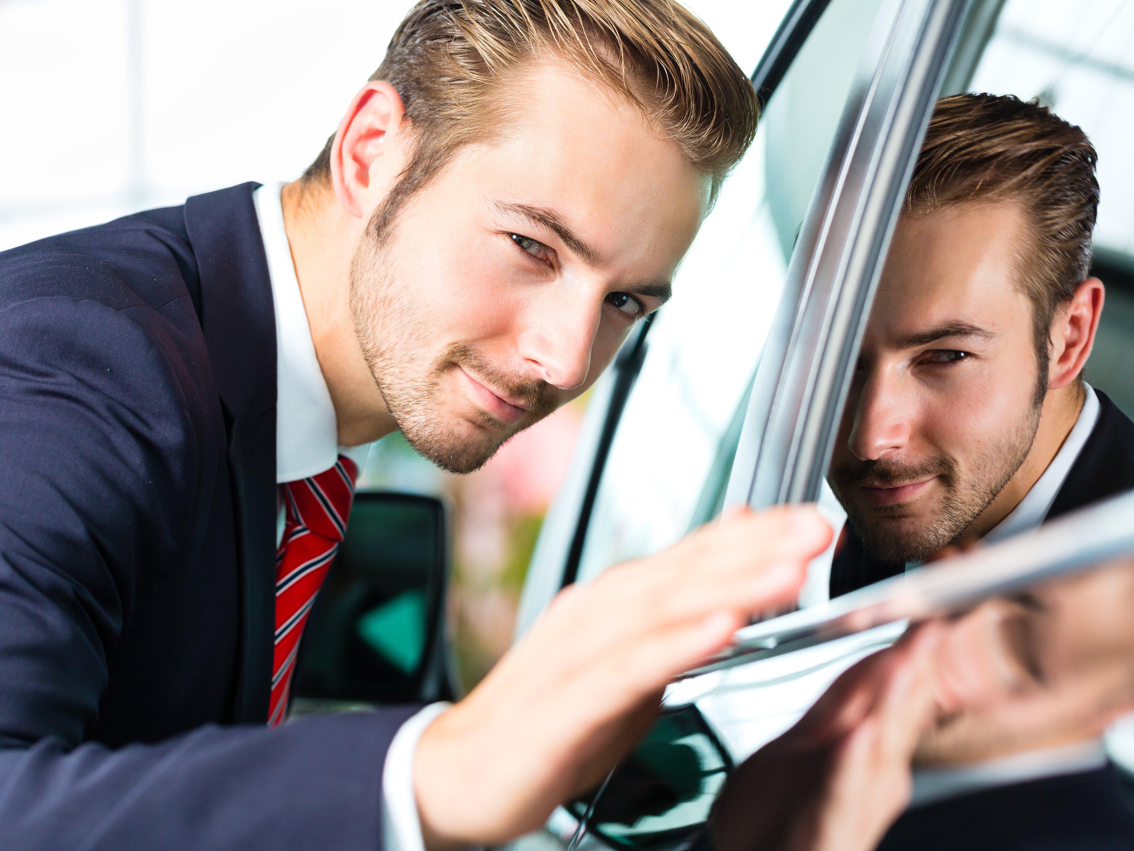 тънкости при закупуването на автомобил